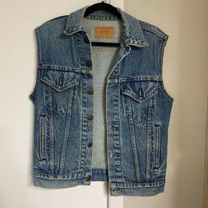 Vintage Levi's vest